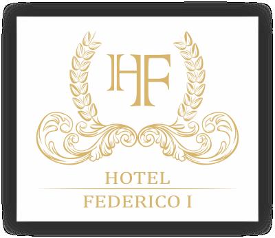 Logo Hotel Federico Concordia Entre Ríos